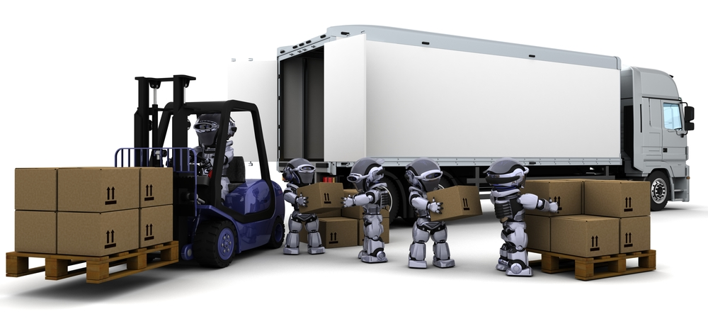 technology-in-logistics